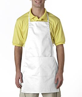 Two-Pocket Adjustable Apron-
