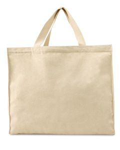 Katelyn Canvas Tote-