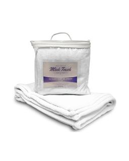 Mink Touch Luxury Baby Blanket