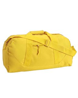 Game Day Large Square Duffel-Liberty Bags