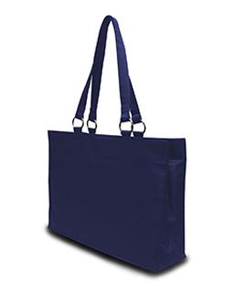 Stephanie Large Game Day Tote-Liberty Bags