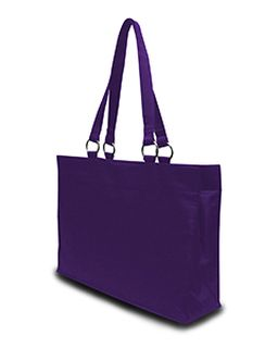 Stephanie Large Game Day Tote-