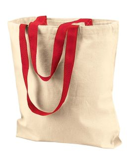 Marianne Cotton Canvas Tote-