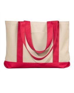 Leeward Canvas Tote-