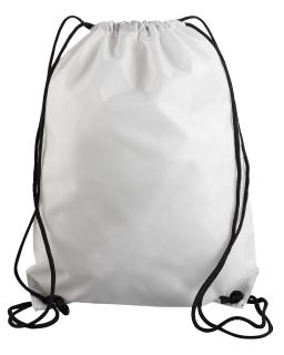 Value drawstring Backpack-