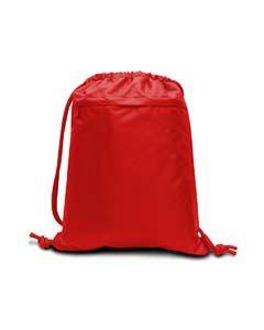 Performance Drawstring Backpack-