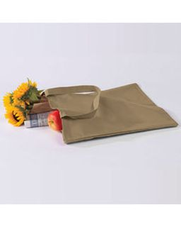 Amy Recycled Cotton Canvas Tote