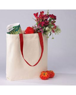 Jennifer Recycled Cotton Canvas Tote-