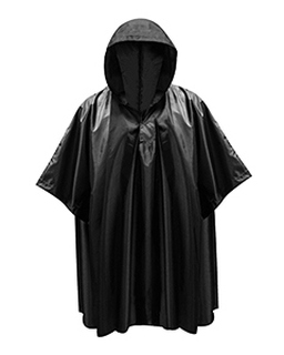 Rain Warrior Performance Rain Poncho-