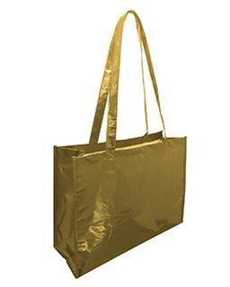 Metallic Deluxe Tote Jr-Liberty Bags