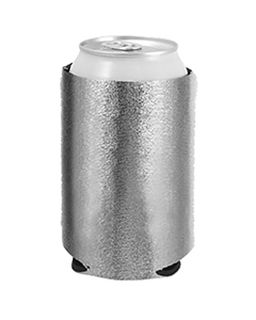 Metallic Can Holder-
