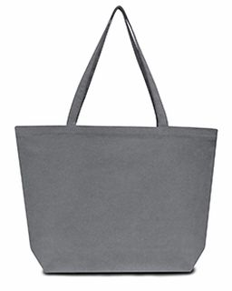 Seaside Cotton 12 Oz. Pigment-Dyed Large Tote-