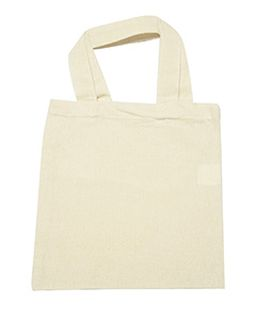 Oad Cotton Canvas Small Tote-Liberty Bags