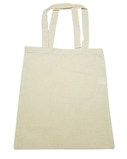 Oad Cotton Canvas Tote-Liberty Bags