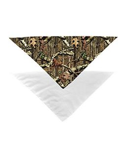 Sublimation Triangle Pet Bandana-
