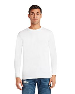 Unisex Long Sleeve T-Shirt-Lane Seven
