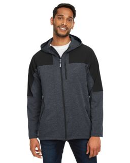Mens Stonewall Full-Zip Hooded Sweatshirt-