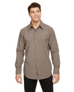 Mens Aerobora Woven Shirt-Marmot