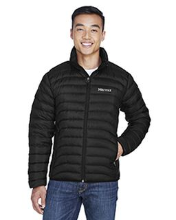 Mens Tullus Insulated Puffer Jacket-Marmot