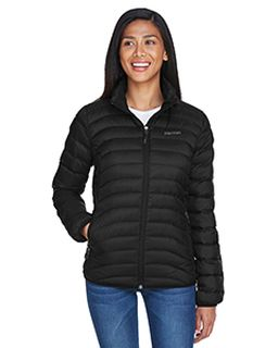 Ladies Aruna Insulated Puffer Jacket-Marmot