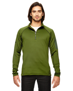 Mens Stretch Fleece Half-Zip-Marmot