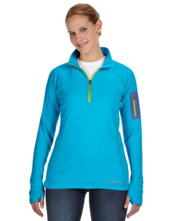 Ladies Flashpoint Half-Zip-Marmot