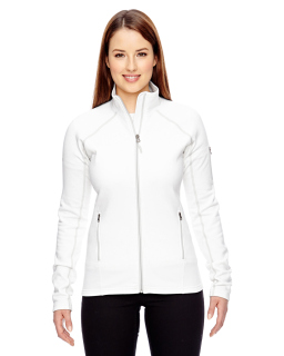 Ladies Stretch Fleece Jacket