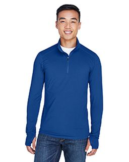 Mens Harrier Half-Zip Pullover-