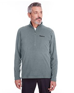 Mens Rocklin Fleece Half-Zip-
