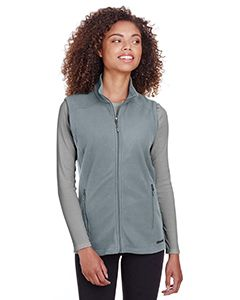 Ladies Rocklin Fleece Vest-