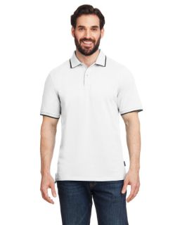 Mens Deck Polo-Nautica