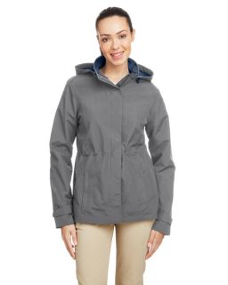 Ladies Voyage Raincoat-Nautica