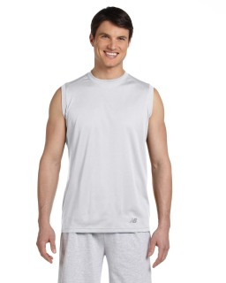 Mens Ndurance® Athletic Workout T-Shirt