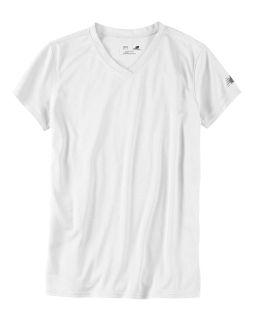 Ladies Ndurance® Athletic V-Neck T-Shirt