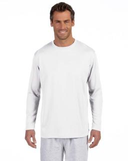 Mens Ndurance® Athletic Long-Sleeve T-Shirt