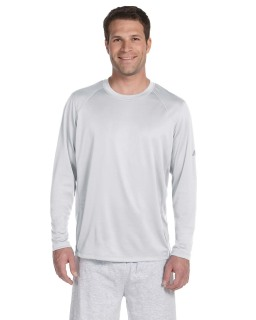 Mens Tempo Long-Sleeve Performance T-Shirt