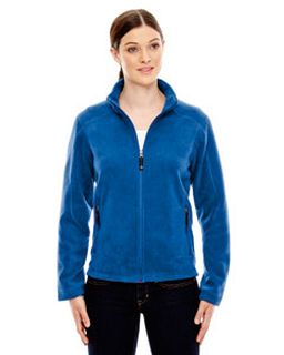 Ladies Voyage Fleece Jacket-