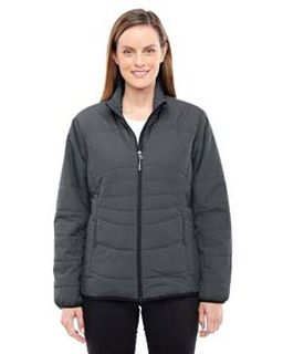Ladies Resolve Interactive Insulated Packable Jacket-
