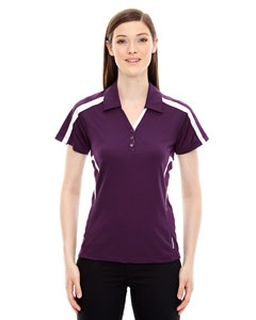 Ladies Accelerate Utk Cool'Logik™ Performance Polo-Ash City - North End