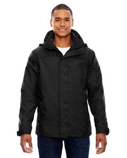 Adult 3-In-1 Jacket-Ash City - North End