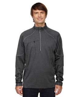 Adult Catalyst Performance Fleece Quarter-Zip-Ash City - North End