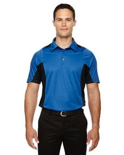 Mens Rotate Utk Cool'Logik™ Quick Dry Performance Polo