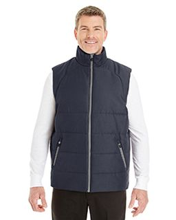 Mens Engage Interactive Insulated Vest-Ash City - North End