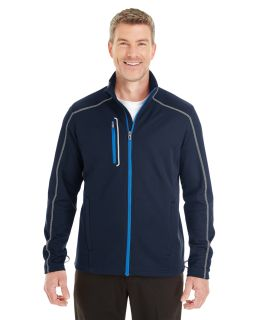 Mens Endeavor Interactive Performance Fleece Jacket