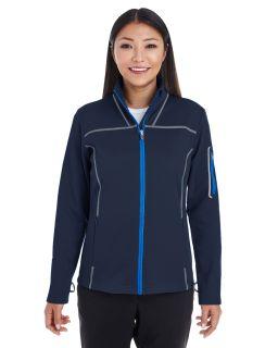 Ladies Endeavor Interactive Performance Fleece Jacket