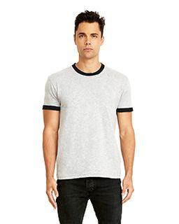 Unisex Ringer T-Shirt-