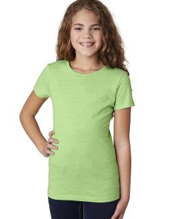 Youth Princess Cvc T-Shirt-Next Level