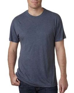 Mens Made In Usa Triblend T-Shirt-Next Level