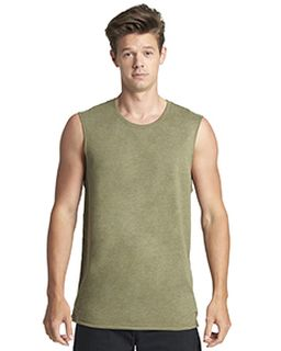 Mens Muscle Tank-Next Level