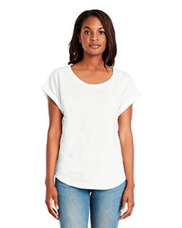 Ladies Dolman With Rolled sleeves-